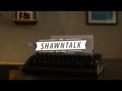 「ZEALER出品」Shawn Talk 第五期 OFFICE TOUR