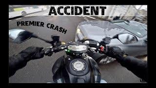 ACCIDENT - IL ME RENTRE DEDANS ( et n'assume pas ) 😡😭 [Part1]