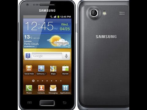 Galaxy S Advance Gaming Review
