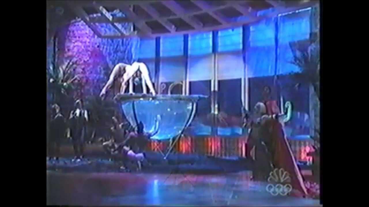 Download Zumanity By Cirque du Soleil - Waterbowl