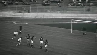 1972 [250] Polska v ZSRR [2-1] Poland v USSR
