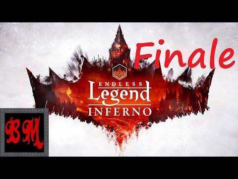 Let's Play Endless Legend Inferno - Finale |