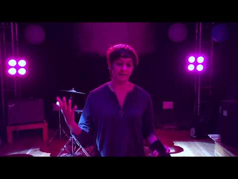 EXPERIENCE OF SHALINI MOHAN VISITING ALIVE 1 STUDIO