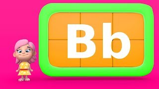 Kiddokiddy puzzle | puzzle for kids | puzzle time | letter B