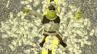 Shrek - Smoke Weed Everyday (Offical Music Video)  Ft. Snoop Dogg