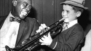 "Home (When Shadows Fall) ""Louis Armstrong"""