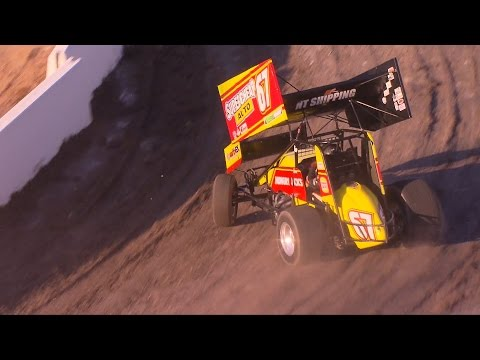 Castrol EDGE Talking Tech - Sprint Car