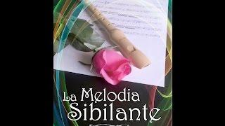 La Melodia Sibilante - Booktrailer *nuovo!