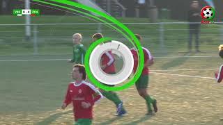 Sporting Vremde - KFCE Zoersel (U15A)