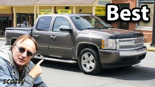 I Ranked All American Car Brands from Worst to Best