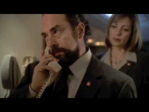 The West Wing 3x13 - butter