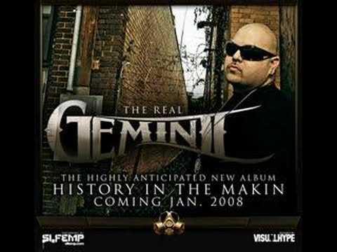 Gemini-Hypnotized