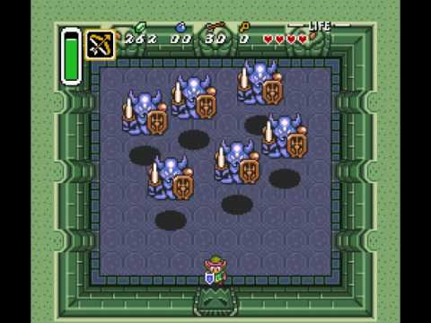 Download Armos Knights (A Link to the Past)