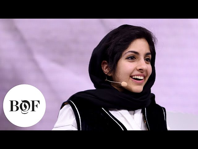 Inside Iran S Underground Fashion Industry Video News Analysis Voices Inside The Fashion System Bof