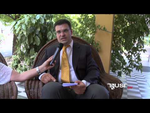 """Presentazione del Master """"Wealth Management"""" - Gestione della Ricchezza"""
