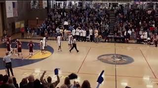 Команда Ричмонд выигрывает кубок ... отрывок из фильма (Тренер Картер/Coach Carter)2005