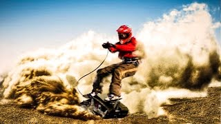 ✔ 3 AWESOME Rideables You Should Try 2016 || NIYDKE #24