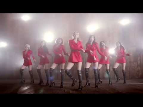 AOA「Like a Cat」MUSIC VIDEO -Short ver.-