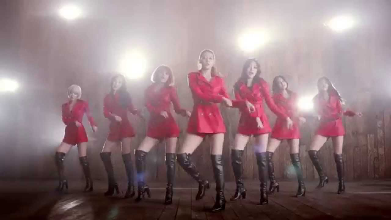 AOA「Like a Cat」MUSIC VIDEO -Short ver.-