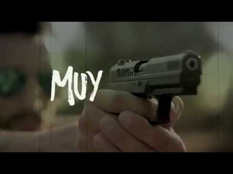 Tito Torbellino JR - Me Puse a Traficar (Video Lyric) (2019)