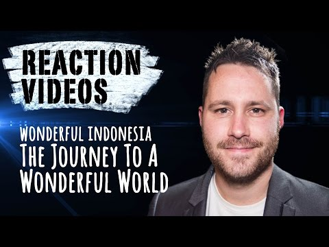 Wonderful Indonesia - The Journey to a...
