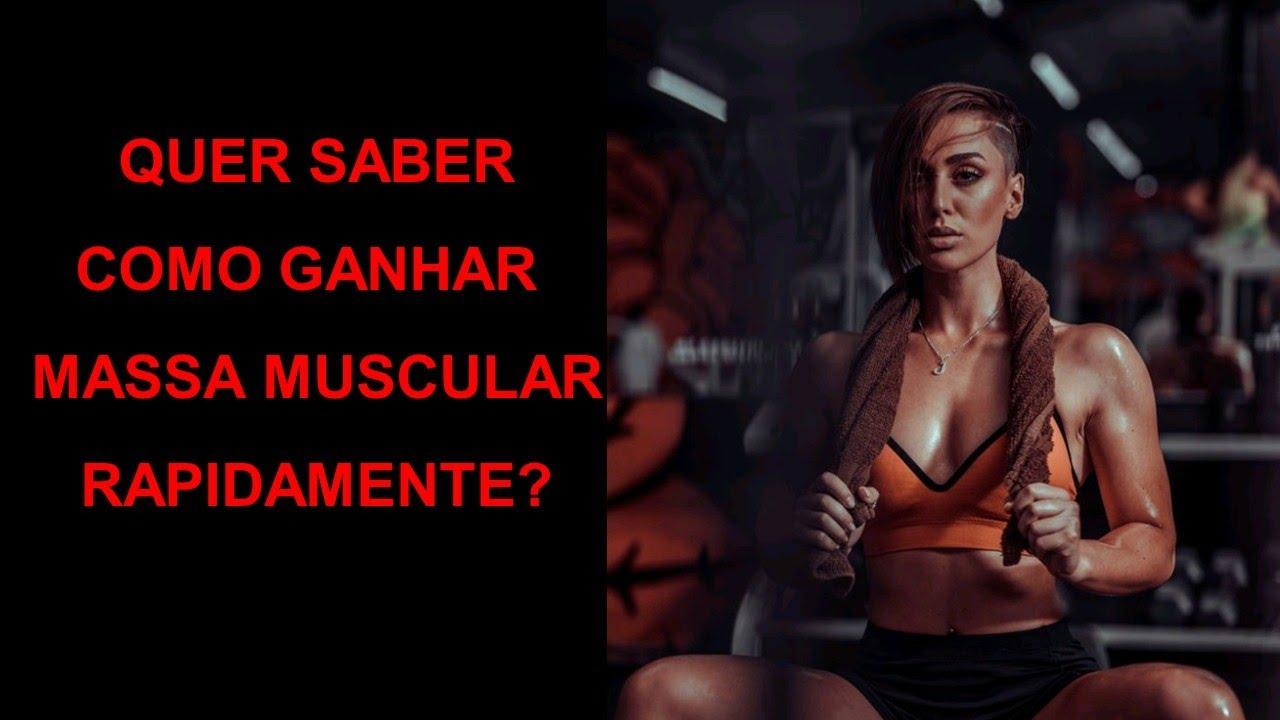 Fisiologia da Hipertrofia Muscular