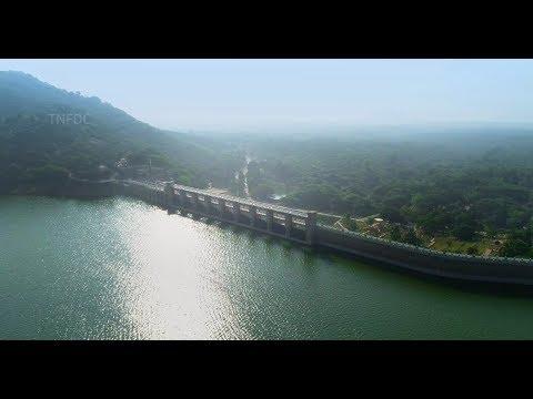 Tamil Nadu Fisheries Development Corporation   Corporate Film