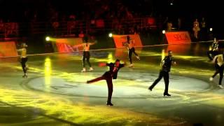 Johnny Weir -  Artistry on Ice 2013 -  Beijing