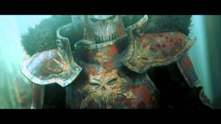 Warhammer Mark of Chaos HD Movies