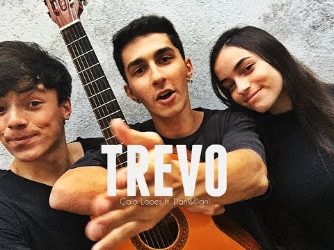 ANAVITÓRIA part. Tiago Iorc - Trevo (TU) l Caio Lopes ft. Dani&Dani [COVER]