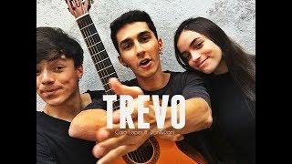 Baixar ANAVITÓRIA part. Tiago Iorc - Trevo (TU) l Caio Lopes ft. Dani&Dani [COVER]