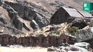 Conoce el nuevo corredor turístico de Huaytará - Castrovirreyna en Huancavelica