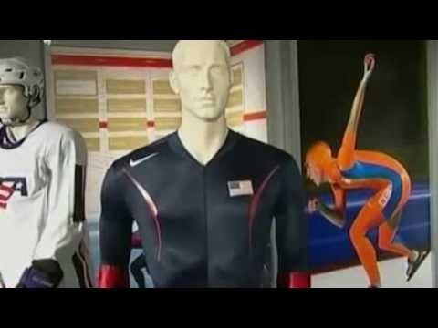 Техноэволюция (1 серия) Спорт 2010