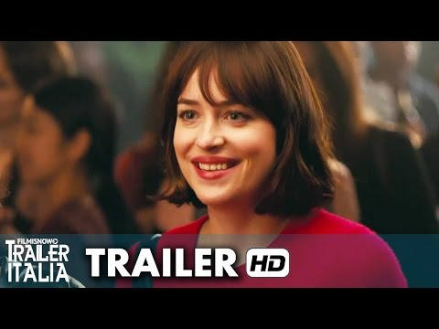Single ma non troppo Trailer Italiano Ufficiale (2016) - Rebel Wilson, Dakota Johnson [HD]