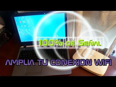 Amplia la Señal WiFi de tu casa configura segundo Router como Repetidor