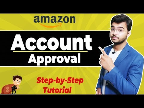 Amazon Affiliate Marketing Account Approval Step-By-Step Tutorial For Beginners