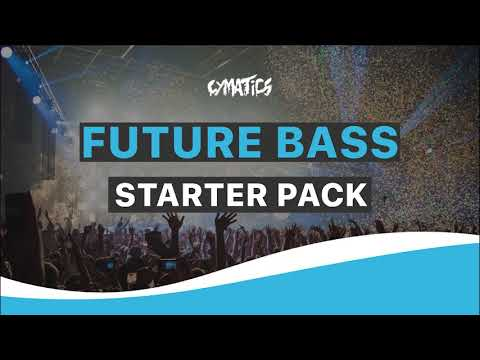 Future Bass Starter Pack (Free Download) - YouTube