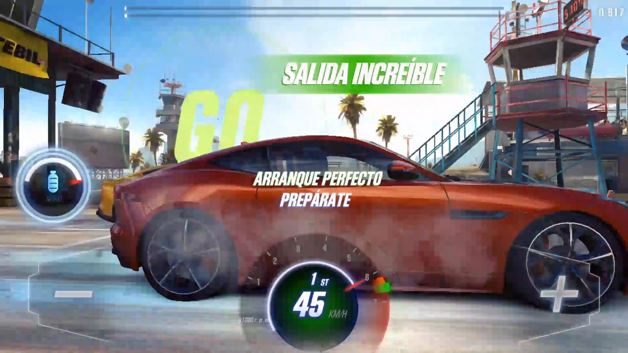 CSR2 Jaguar F-TYPE R AWD The King of the Tier 4 Seven Incredible Live Races  and Tune