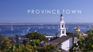 This is Provincetown