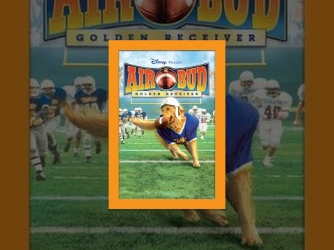 Air Bud: Golden Receiver is listed (or ranked) 1 on the list List of All Football Movies