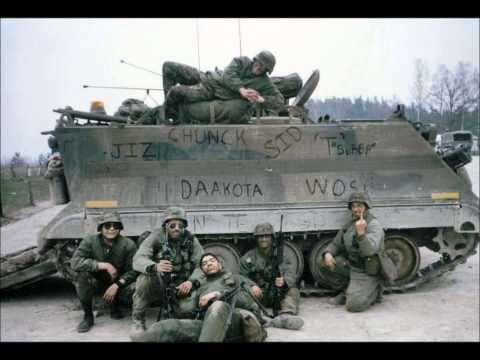Army COHORT Delta Dawgs Dogs of War Video