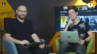 Spigen kılıf hediyeli canlı yayın SDN Cevaplıyor #168