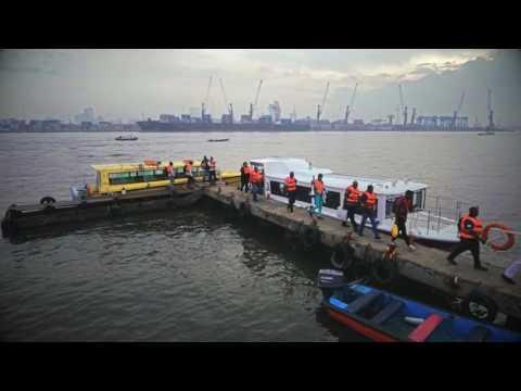 Lagos Deep Offshore Logisitics Base (LADOL)