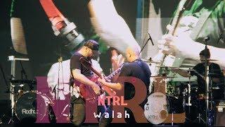 NTRL Walah live at JEC