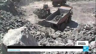 vuclip Niger : une vente présumée douteuse d'uranium fait scandale