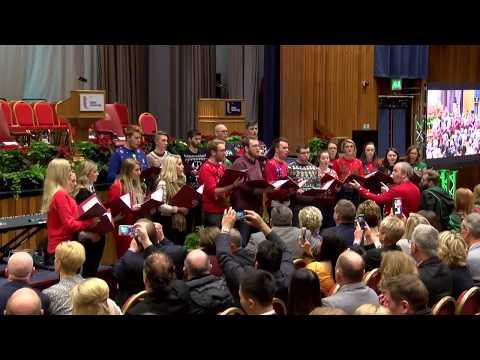 Ulster University Winter 2017 Graduation – afternoon ceremony Jordanstown