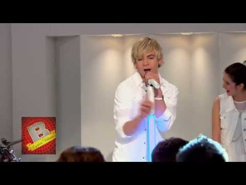 [HD] Austin Moon - We Are Timeless // Austin & Ally - Future Sounds & Festival Songs