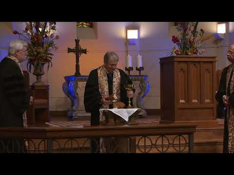 Here I Am: Ananias | Traditional At The Woodlands UMC