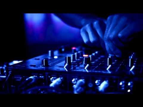 Electronic Music By Djalex Sandoval