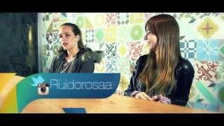 """Biopolítica - """"Somos una banda de rock"""" (Entrevista con RUIDO ROSA)"""